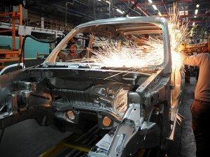 Türkiye 4. Sanayi Devrimi'ne 'platform'la hazırlanacak