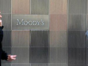 'Moody's suç işledi'