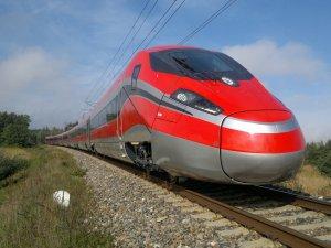 80 hızlı trene Bombardier talip oldu