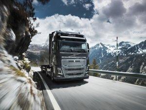 TomTom ve Volvo Trucks  ilk kez birlikte çalışıyor