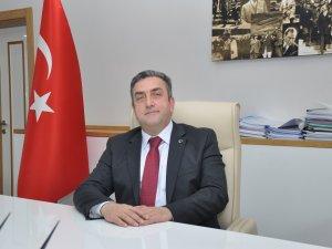 DHMİ Genel Müdürü Yıldırım görevden alındı