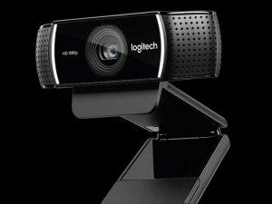 Logitech C922 Pro piyasaya çıktı