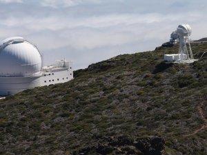 Yerli uzay teleskobunun üretimi başladı