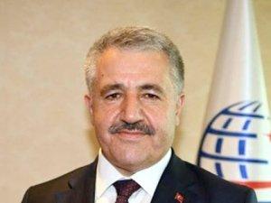 Ahmet Arslan: YHT'lerle 29 milyon yolcuya hizmet verildi