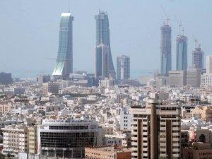 """Türk müteahhitler Bahreyn'de """"dev bir şehir"""" inşa etmeye hazırlanıyor"""