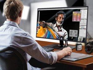 ViewSonic VP2468 profesyoneller için hazırlandı