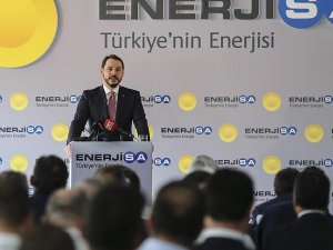 Berat Albayrak: Yerli kömür ve güneş enerjisinde ihaleleri yapacağız