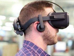Oculus Santa Cruz, kablosuz çalışacak