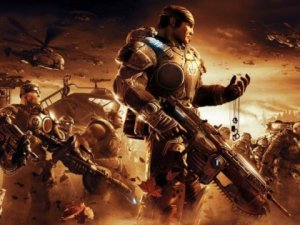 Gears Of War sinemaya geliyor