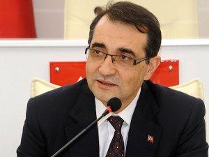 'Türk şirketlerini enerjinin tüm alanlarında görmeye başlayacaksınız'