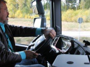 """Scania, """"Sürücü Ligi"""" kuruyor"""