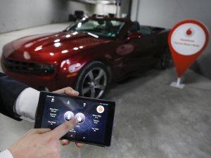 Vodafone ve ODD güçlerini bişleştirdi