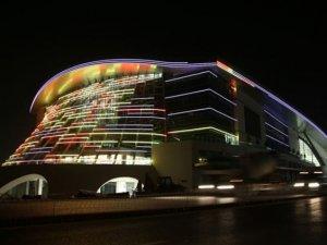 Ankara Hızlı Tren Garı hizmete açılıyor