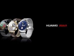 Huawei Honor S1 akıllı saat yakında tanıtılacak