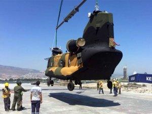 İşte TSK'nın yeni helikopteri