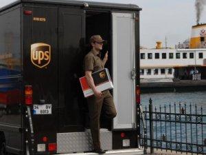 UPS'ten dünya çapında etkinlik