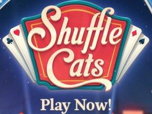 Candy Crush geliştiricisinden yeni oyun Shuffle Cats!