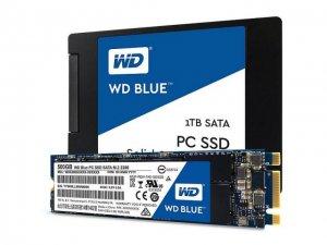 Western Digital yeni SSD modellerini duyurdu
