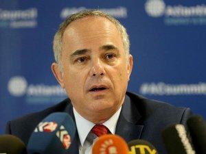 'Türkiye üzerinden Avrupa'ya doğalgaz ihracını değerlendirdik'