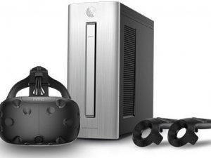 HTC ve HP, VR konusunda iş birliği yapıyor