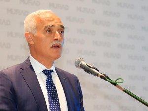 'Türkiye-Rusya ilişkileri bundan sonra hızlı ve olumlu şekilde gelişecek'