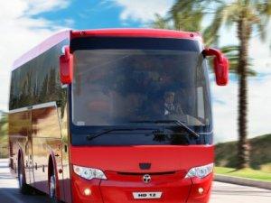 TEMSA, İsveç otobüs pazarında yüzde 10 pay hedefliyor