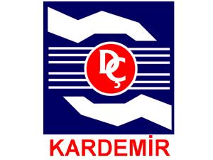 Kardemir, İran'a ray sevkiyatına başladı