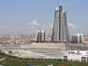 'Dünyanın parası İFM ile İstanbul'a akacak'