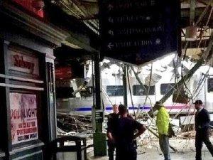 ABD'deki tren kazasıyla ilgili yeni rapor açıklandı