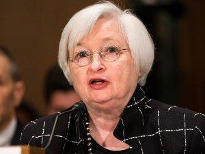 """Fed Başkanı Yellen: """"Yüksek basınçlı"""" bir ekonomi başarılı olabilir"""