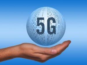 Huawei'den 5G için önemli işbirliği!