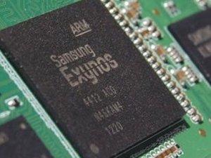Samsung, Galaxy S8'in işlemcisi için düğmeye bastı