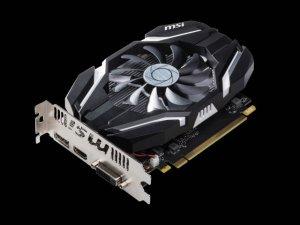 NVIDIA, GTX 1050 ve 1050 Ti ekran kartlarını duyurdu