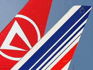 Atlasglobal Air France ile ortak uçacak
