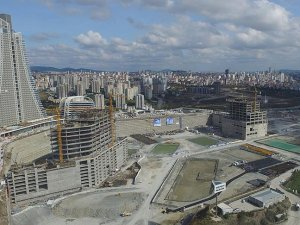 İstanbul Finans Merkezine yatırımcı çekmek için avantajlar sunulacak