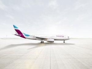 Eurowings Lizbon uçuşlarını artırıyor!