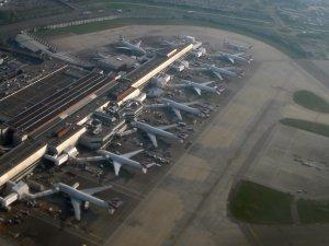 Heathrow'a üçüncü pist için onay çıktı