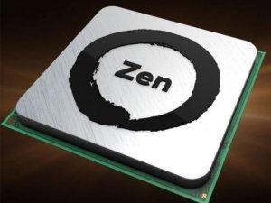 AMD Zen işlemciler şubat ayında satışta