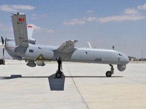 Kara Kuvvetleri'ne 16 yeni milli İHA