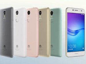 Huawei Enjoy 6 tanıtıldı!