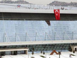 Ankara YHT Garı yarın açılıyor