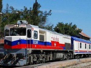 Demiryolu araçları tesciline düzenleme