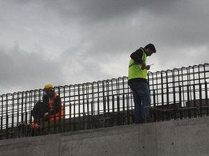 Yıkılan binaların atıkları hazır betona dönüştürülecek
