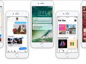 iOS 10, Android 7.0'ı feci solladı