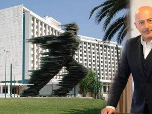 Atina'daki lüks Hilton Otelini Doğuş Grubu satın aldı