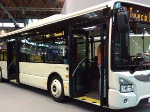 IVECO otobüslerinin de tercihi Pirelli