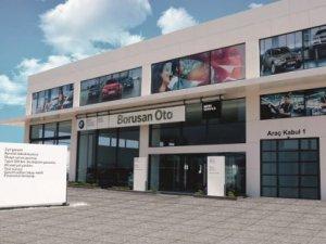 Borusan Oto BMW'yi Trakya'ya taşıdı!