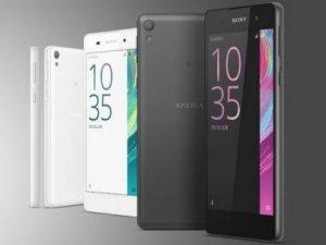 2017 model Xperia telefonlar ortaya çıktı