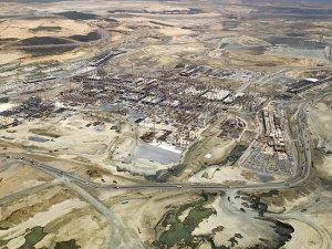 3. havalimanında 100 bin kişi çalışacak