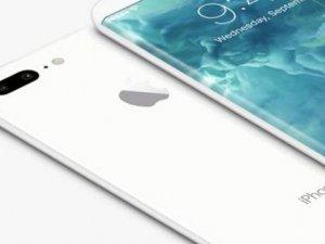 iPhone 8'in bir özelliği daha belli oldu!